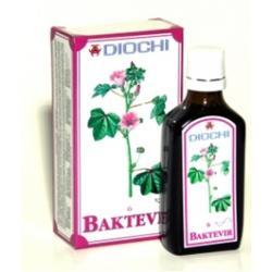 BAKTEVIR 50 ml  Lawendowy Ogród