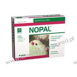 Nopal™ 45 kapsułek