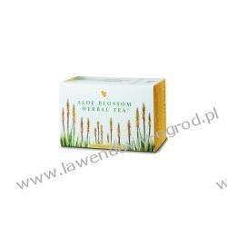 Herbata z Kwiatem Aloesu -30 saszetek