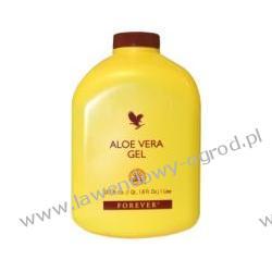 Miąższ Aloesowy Aloe Vera Gel - 1000ml