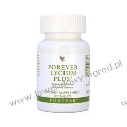 Forever Lycium Plus, Korzeń lukrecji i owoce licjum chińskiego - 100tabl.