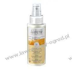 Dezodorant w sprayu Honey moments z mlekiem i miodem z hodowli ekologicznych - 50ml
