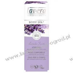 Olejek do ciała Lavender secrets z lawendą i aloesem z upraw ekologicznych - 50ml