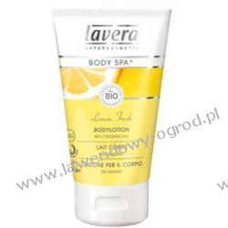 Balsam do ciała Lemon fresh z owocami cytrusowymi z upraw ekologicznych - 150ml