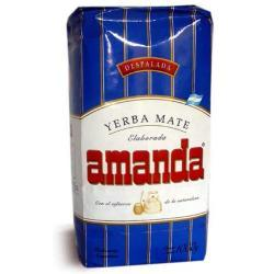 Amanda Despalada 1 kg