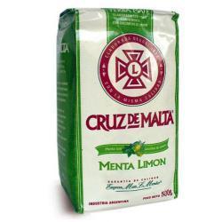 Cruz de Malta Menta Limon 0,5 kg