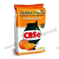 CBSe Naranja 0,5kg
