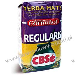 CBSe Regularis 0,5kg