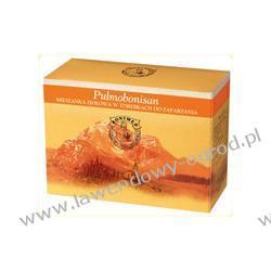 PULMOBONISAN - zioła fix 100g