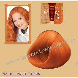 Henna Color 3 Ognisty Oranż - 75ml