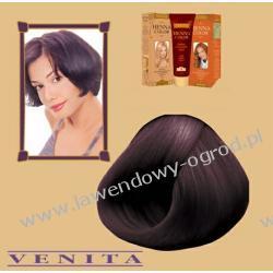 Henna Color 16 Dzika Śliwka - 75ml