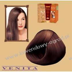 Henna Color 18 Czarna Wiśnia - 75ml