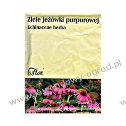 Jeżówka purpurowa - ziele 50g