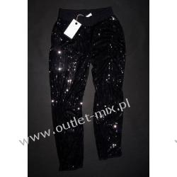 spodnie damskie, długie, Zizzi Jeans