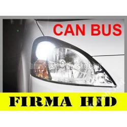 POSTOJÓWKI DIODY HID LED CAN BUS W5W 5W PEUGEOT