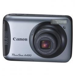 APARAT CANON PowerShot A490