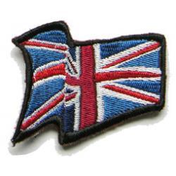 Naszywka z  flagą Anglii