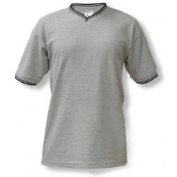 Koszulka Pique V-neck 200