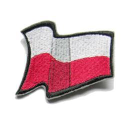FLAGI - haft - flaga