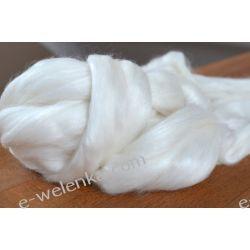 Falkland/włókno perłowe/bambus/lama Włóczki