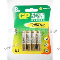 Baterie GP Ultra Alkaline LR3/LR6
