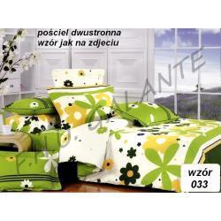 POŚCIEL BAWEŁNA SATYNOWA_180/200
