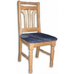 Krzesło WK-METTE