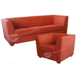 Sofa-Kanapa Pisa 3-os. NR