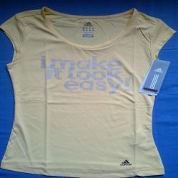 Adidas koszulka damska bez rękawów roz. 38 SKLEP