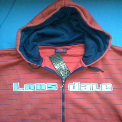 LONSDALE bluza roz L  89zł !!! SKLEP