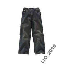 Spodnie Jeans BAT 164