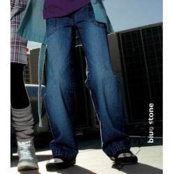 Spodnie Jeans CFL 152