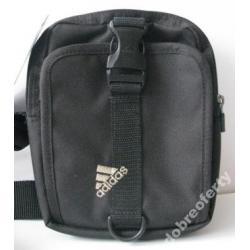 ADIDAS saszetka torebka torba organizer NA RAMIĘ