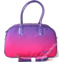 NIKE torba torebka FITNESS PODRÓŻ  model 2010r