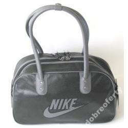 NIKE torebka świetna eko skóra model 2010r torba