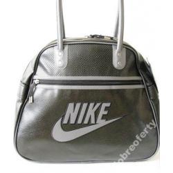 NIKE torba, duża torebka eko skóra model 2010r