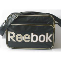 ee044d0d9aa69 REEBOK torba eko skóra MEGA OLDSCHOOL model 2010 na Bazarek.pl