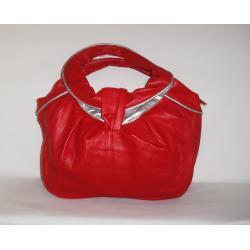 Torebka Triviani 9065 czerwona