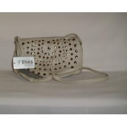 Torebka Vena Colection 19005 szara listonoszka