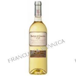 Bordeaux Reserve Blanc