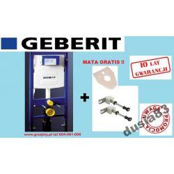 GEBERIT DUOFIX UP320 SIGMA WSPORNIKI+MATA GRATIS