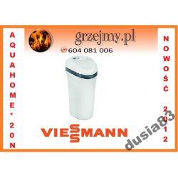 ZMIĘKCZACZ WODY VIESSMANN AQUAHOME 20-N SÓL GRATIS