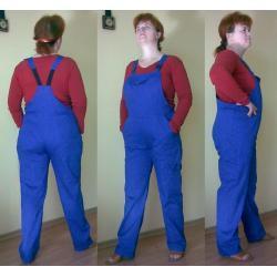 spodnie robocze A5-2 Tel.513737979