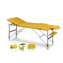 Zestaw KAMA AL (stół do masażu + akcesoria)