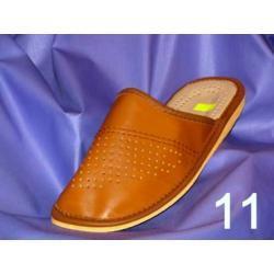 Pantofle domowe męskie