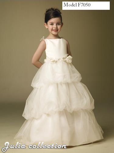 4407c9d576 Sukienki wieczorowe dla dziewczynek na Bazarek.pl