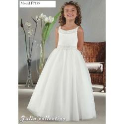 Sukienki wieczorowe dla dziewczynek