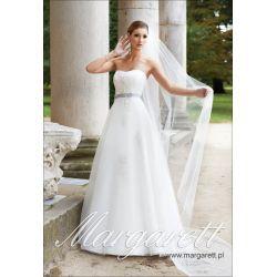 Suknia ślubna Margarett kolekcja Fantastico model Fierra