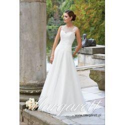 Suknia ślubna Margarett kolekcja Fantastico model Fonda