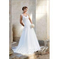 Suknia ślubna Margarett kolekcja Fantastico model Forte
